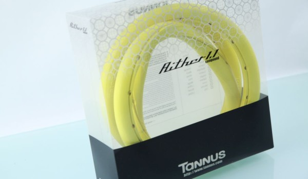 Tannus Tire Aither 1.1 package