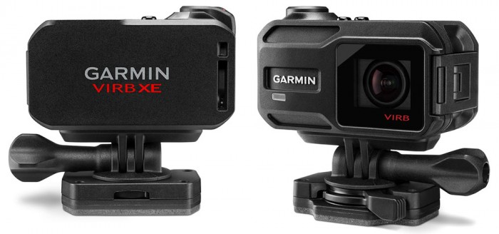 Garmin ViRB XE X Action Camera
