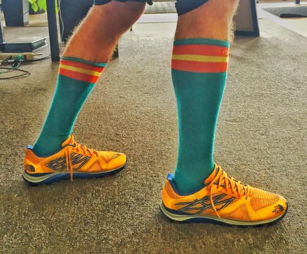 Smartwool PhD Slopestyle Tube Sock