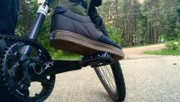 DZR Mechanic Bike Shoe